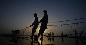 12 Pakistani fishermen detained by Iran