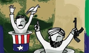 How chicken tikka masala played a role in US-Pak ties