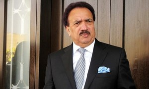 PTI papers: Rehman Malik's investigation into the Sharif family