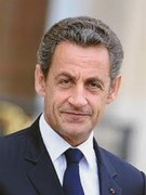 LETTER FROM PARIS: End of the road for Sarko?