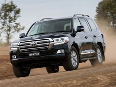 How CUVs are taking over Pakistan's automobile market