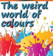 The weird world of colours