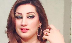 Stage actress killed by 'promoter' over jealousy: Sana