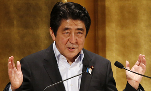 Abe to make first Pearl Harbor visit by Japan leader