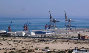 Gwadar may face severe water shortage
