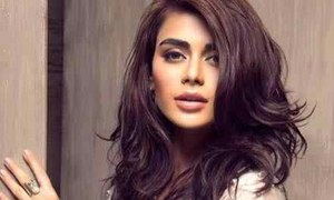 Sadaf Kanwal reveals her role in Balu Mahi