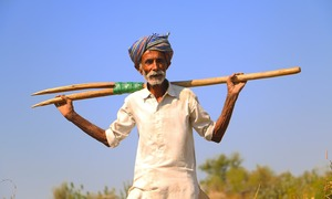 Why Bano Mal and other farmers are suffering in Thar