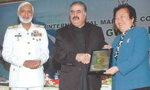 CPEC to pave way for development of region: Zehri