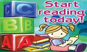Start reading today!