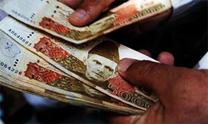Senate adopts resolution seeking withdrawal of Rs5,000 notes