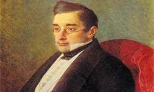 The murder of a Russian ambassador — in 1829
