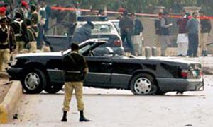 The Pakistani al-Qaeda