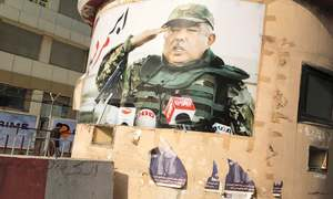 Infamous for his brutality, Afghanistan's Dostum may have gone too far