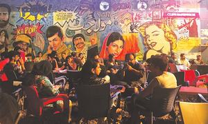 Trends: How chai dhabas became hip