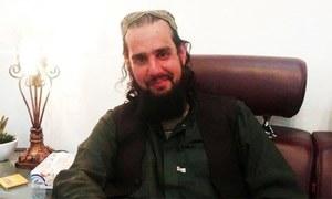 شہباز تاثیر کی کہانی: طالبان کی قید میں میرا پہلا دن