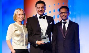 Telenor comes on top in customer care, wins award