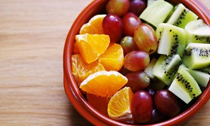 Healthy tweaks you can make to your diet this winter