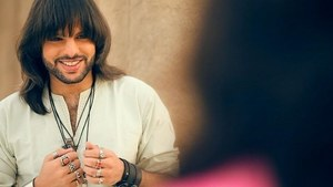 Singer Nouman Javed will play Arshad Khan's older brother in Kabeer