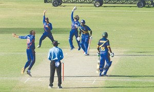 SNGPL face HBL, Wapda meet SSGC in One-day Cup semis