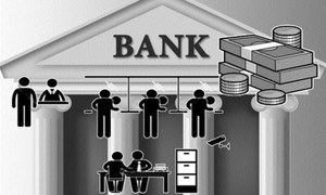 Banks enter new year cautiously optimistic