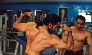 A body blow: The deadly practices among bodybuilders in Punjab