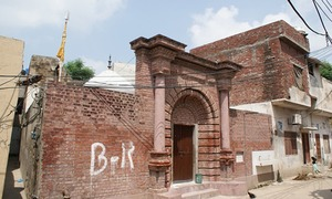 A visit to Gujranwala's Eimanabad throws new light on Babur's legacy
