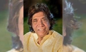 استاد فتح علی خان: راگ درباری سے فیوژن تک کا سفر
