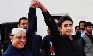 PPP factions hold intra-party polls to award top slots to Zardari, Bilawal