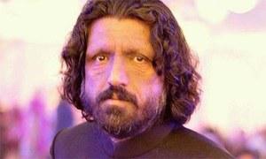 سلمان حیدر بھی 'وہی فائل' بن گئے