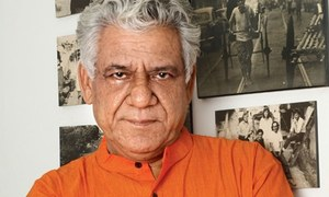 'Om Puri was sometimes our father, sometimes our friend, and always like our mentor'