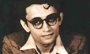 Manto always wished to sell