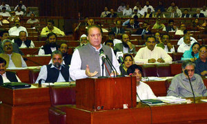 'PM's speech in NA protected by Constitution'