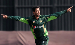 We are a better side than what our ranking suggests: Imad Wasim