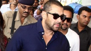 Salman Khan acquitted in illegal firearms case