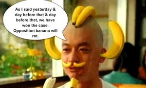The curious case of #BananaLeaks
