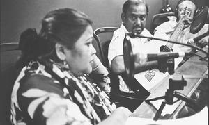 مہناز بیگم: مدھر آواز کی لازوال مہک