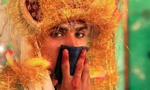 سات جنموں کی قسم: ٹنڈو آدم میں اجتماعی ہندو شادی کی جھلکیاں