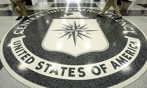 US intelligence details the economy and politics of 'Pakistanians'