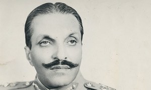The pressure on Zia to hang Bhutto — view from the US