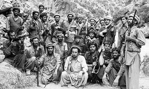 The fragile US-Pakistan relationship during the Soviet war in Afghanistan: report