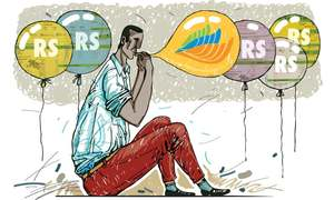 K-Electric: Fattened for sale?