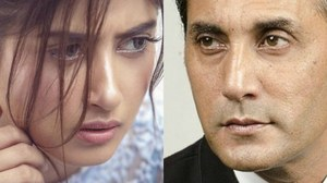 Adnan Siddiqui, Sajal Aly get visas to finish shooting 'Mom' in India