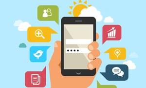 When branding power meets mobile