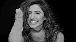 Mahira Khan talks Raees, Shah Rukh Khan and the road ahead