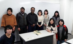 تذکرہ جاپان میں اردو کے متوالوں کا