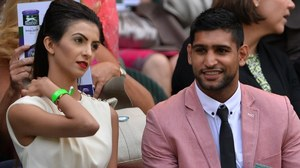 Faryal Makhdoom breaks silence over Amir Khan's sexually explicit tape