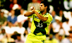 From Lahore's streets to world cup finals — Wasim Akram's journey
