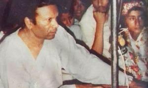 استاد منظور علی خان: سندھی موسیقی کے امام