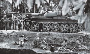 خفیہ دستاویز: روس 71ء کی پاک بھارت جنگ کے خلاف تھا