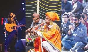 Sufi, soul, rock 'n' roll